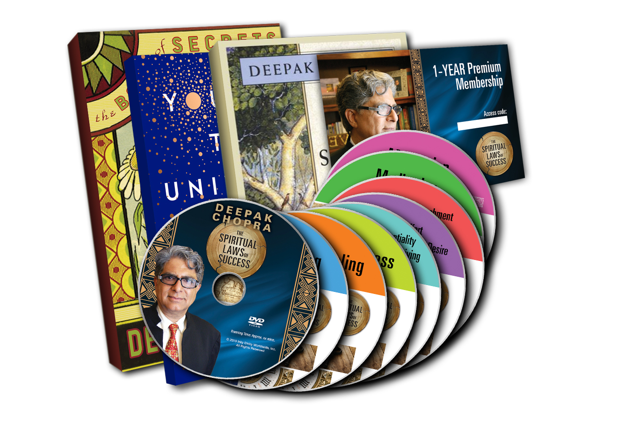 Your Path to Enlightenment Collection - Pledge