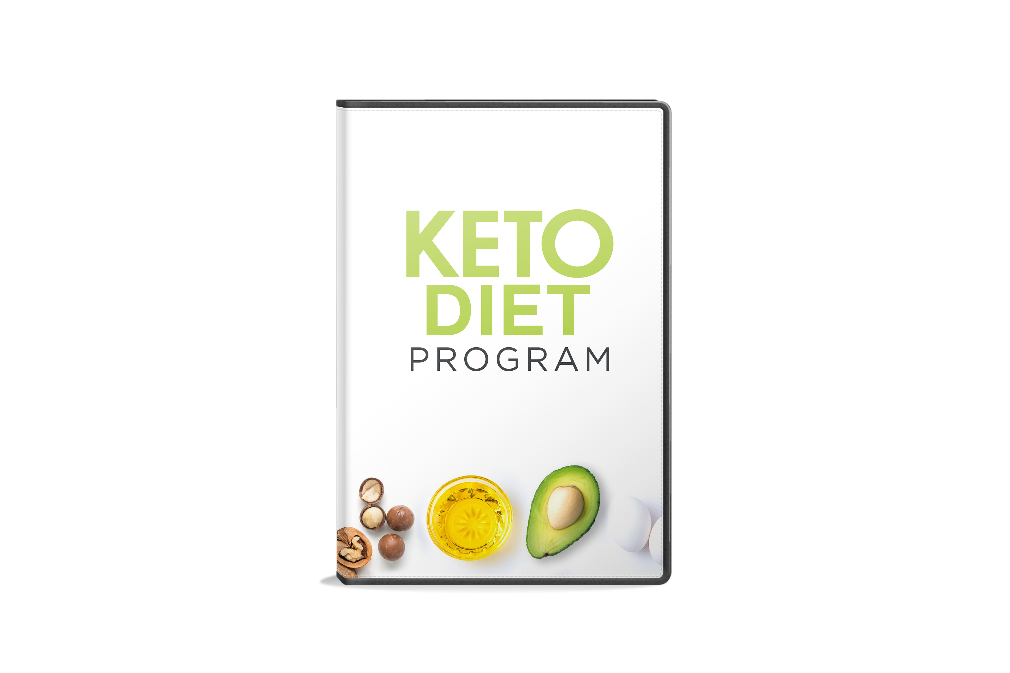 keto diet master package by dr. josh axe