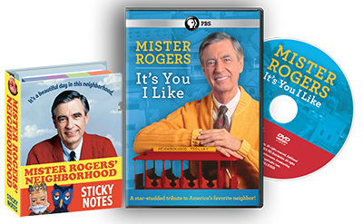 Mister Rogers It S You I Like Preview Pbs Presents Pbs - Www