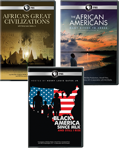 Catalog search africas great civilizations 6 dvd collection fandeluxe Choice Image